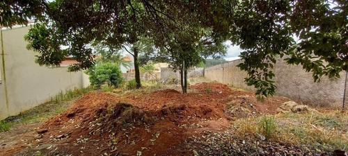 Imagem 1 de 4 de Terreno À Venda Em Aterrado - Te008908