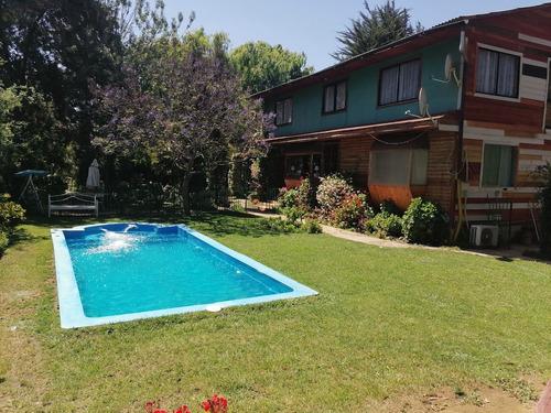 Imagen 1 de 14 de Casa Grande Piscina  Antes De Marbella 12personas.piscina