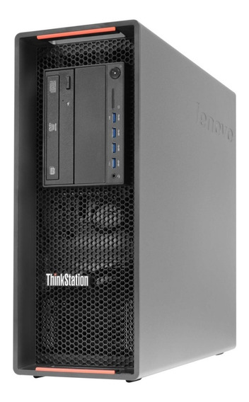 Lenovo Thinkstation P700 16gb 2 Hd Sata 500g 2 Xeon E5 2620