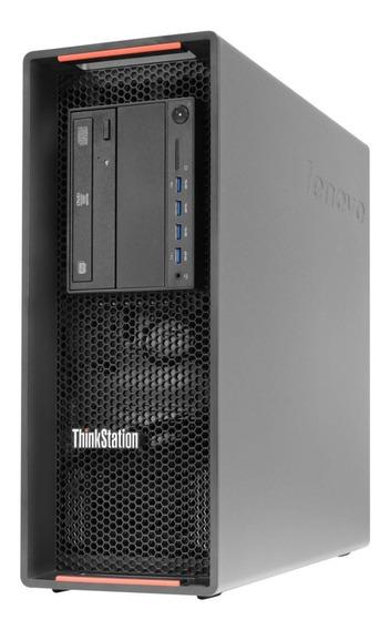 Lenovo Thinkstation P700 16gb 2 Hds Sata 1tb 2 Xeon E5 2620
