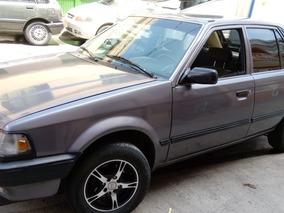 Mazda 323 Hb 1990 5 Puertas