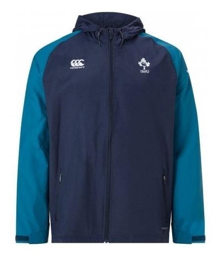 Mens Ireland Vaposhield Full Zip Jacket