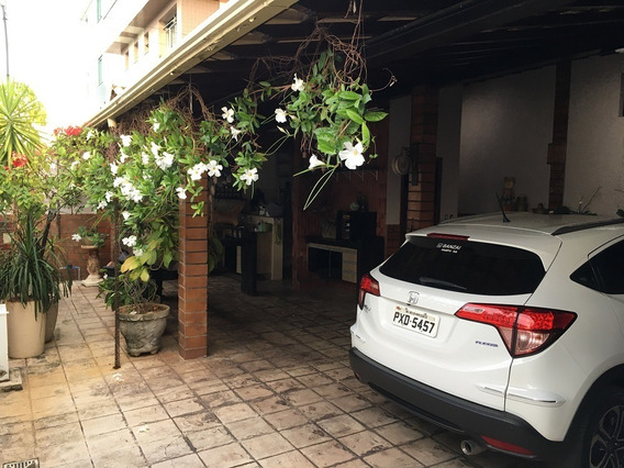Casa Com 4 Quartos Para Comprar No Planalto Em Belo Horizonte/mg - 43379