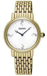 Relógio Seiko - Dourado - Feminino 54188