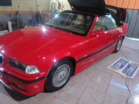 Bmw Bmw 318 I Cabriolet
