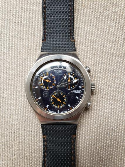 Relógio Swatch Irony Masculino