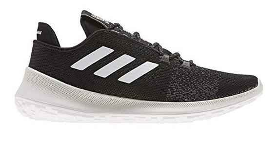 Zapatillas Mujer adidas Sensebounce + Ace Negras