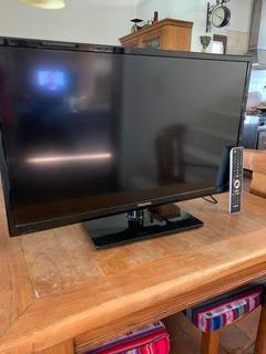Smart Tv 32 Led Hisense