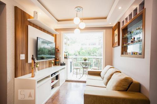Apartamento Para Aluguel - Vila Andrade, 2 Quartos,  56 - 893311971