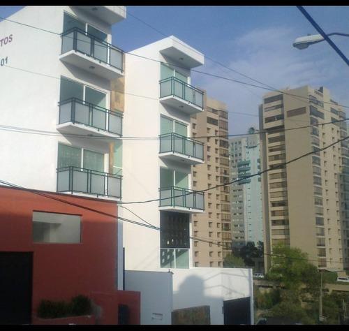Departamento En Renta Navío, Lomas Del Chamizal