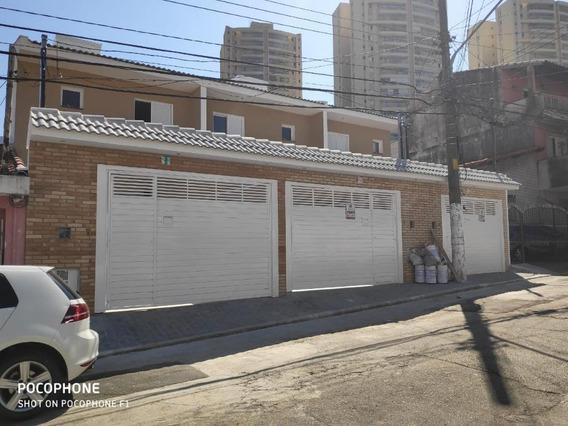 Sobrado Com 3 Dormitórios À Venda, 100 M² Por R$ 580.000,00 - Jardim Jua - São Paulo/sp - So5283