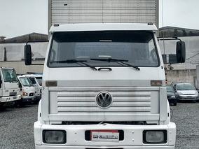 Vw 16-200 Truck Longo