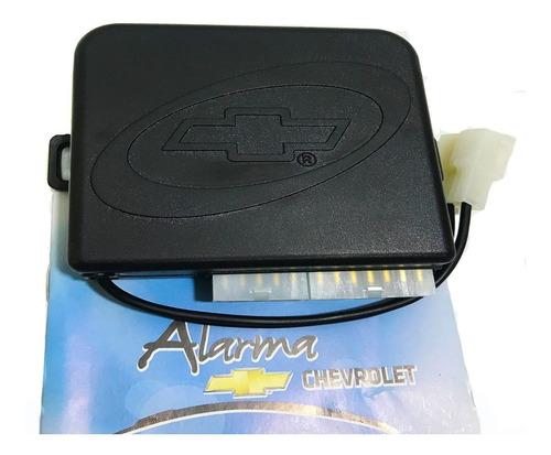 Modulo Chevrolet Alarma Chevystar Aveo Spark Optra Dmax Sail