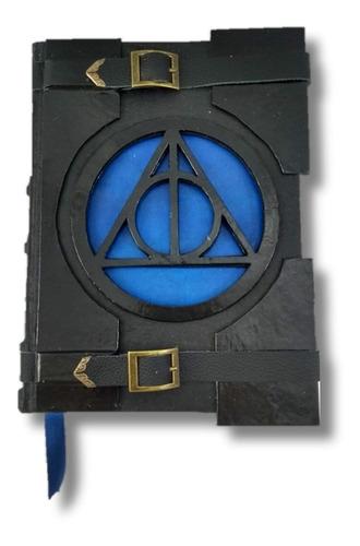 Imagem 1 de 8 de Grimório Harry Potter Ravenclaw