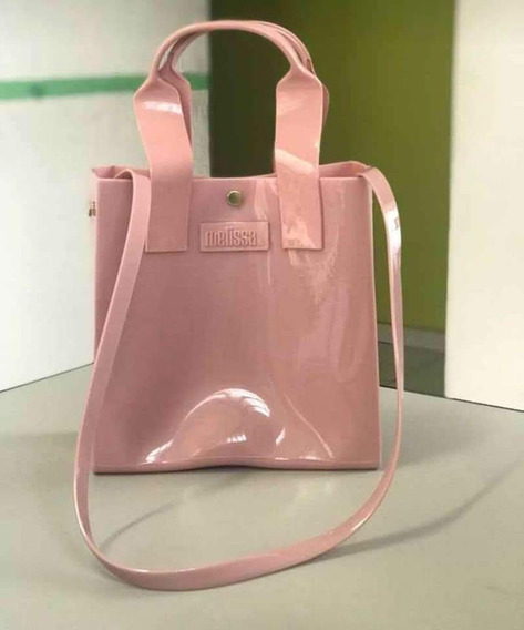Bolsa Tote Bag Melissa # Promoção Só Pra Hoje #