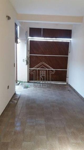 Casa Assobradada Para Venda No Bairro Jordanópolis - 9208gi
