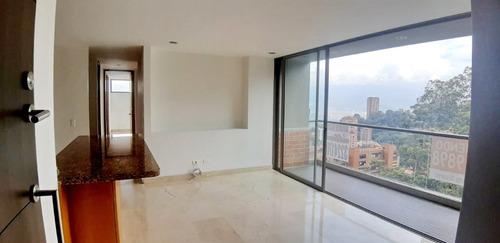 Apartamento En Arriendo Las Palmas
