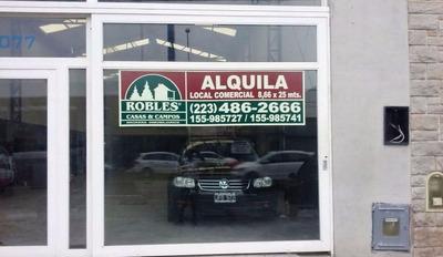 Local En Alquiler En El Barrio Don Bosco