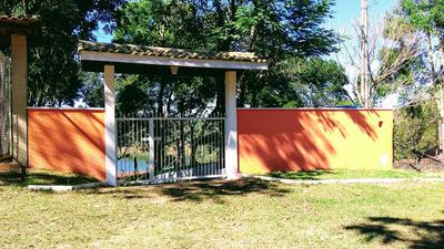 Chacara Joanopolis/bragança Fundo Privativo Para Represa