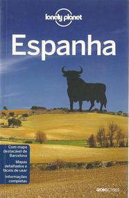 Livro Espanha - Guia Do País - Lonely Planet
