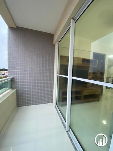 Imagem 1 de 8 de Loft Para Alugar Com 1 Quartos, 0m² - Santa Mônica - 66065