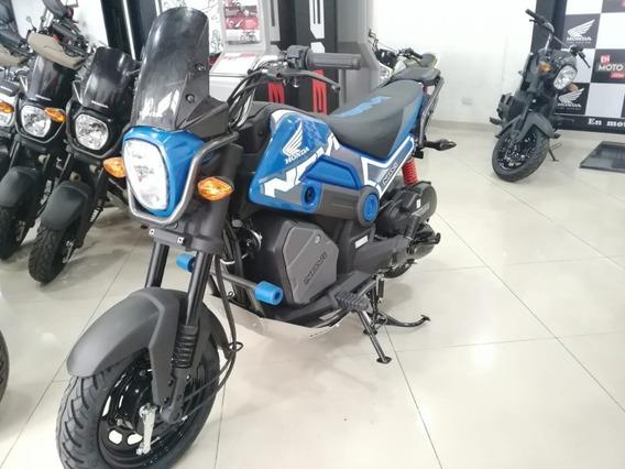Honda Navi Modelo 2021