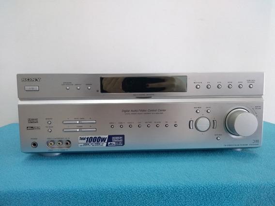 R84 Receiver Sony Str-k1000p Muteki 6.2 840w Rms
