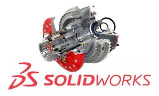 Diseño 3d En Solidworks. + Manual. Leer Descripción