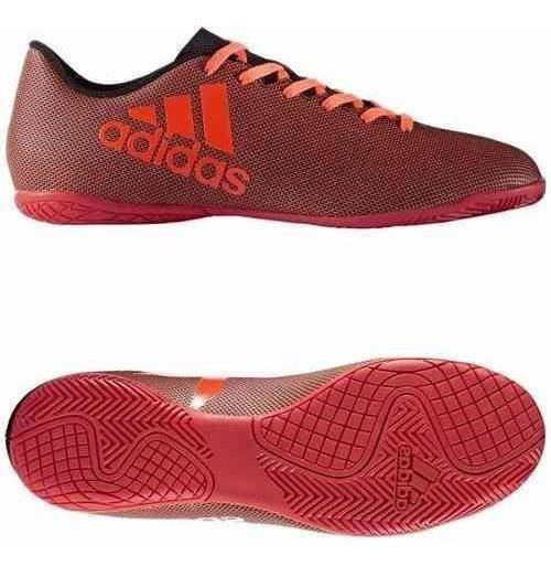Chuteira Futsal adidas X 17.4 S82406