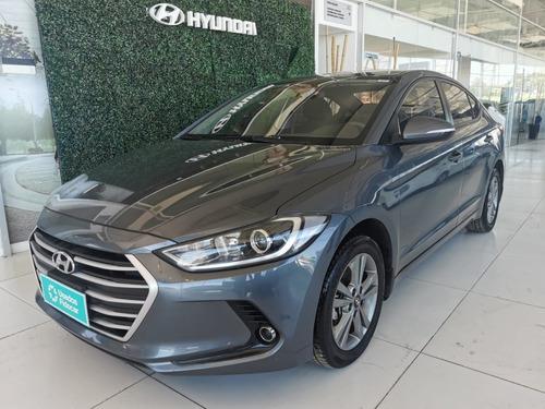 Hyundai Elantra 1.8 Gls 2016
