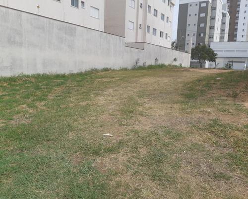 Terreno À Venda No Parque Campolim - Sorocaba/sp - Ar00760 - 34594413