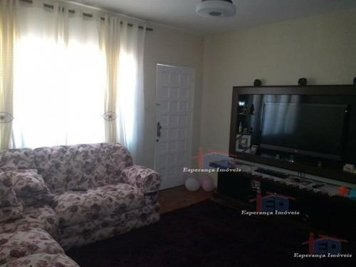 Imagem 1 de 11 de Ref.: 4513 - Casa Terrea Em Osasco Para Venda - V4513