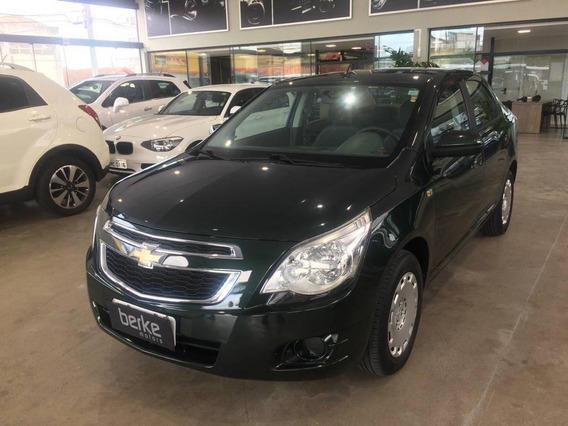 Chevrolet Cobalt Lt 1.4 8v Econoflex 4p