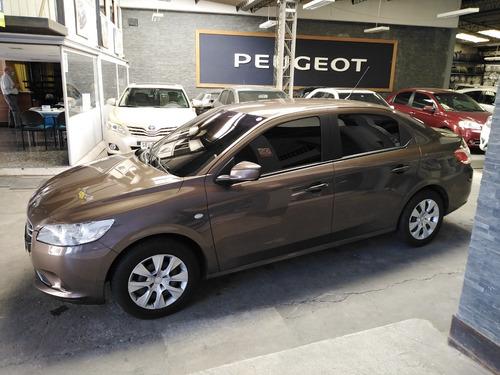 Peugeot 301  N1  Con Pantalla De Fabrica   2016