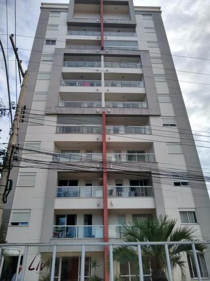 Apartamento Em Centro, Piracicaba/sp De 47m² 1 Quartos À Venda Por R$ 290.000,00 - Ap420414