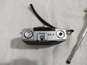 Câmera Olympus Pen Ee 2