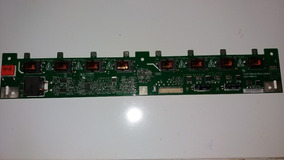 Placa Inverter Tv Sony Kdl-32bx425 Vit71884.00 Rev:2