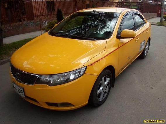 Taxis Cerato Forte