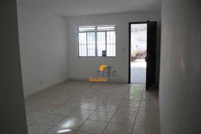 Sobrado Residencial Para Locação, Jardim Gilda Maria, São Paulo. - So3473