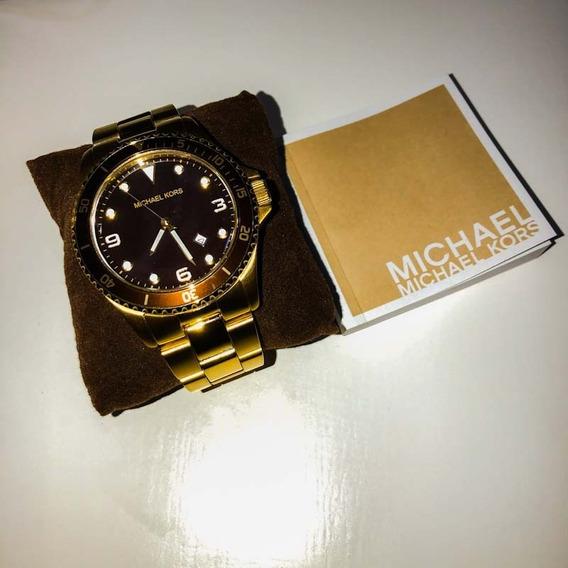 Reloj Caballero Michael Kors Mk7058
