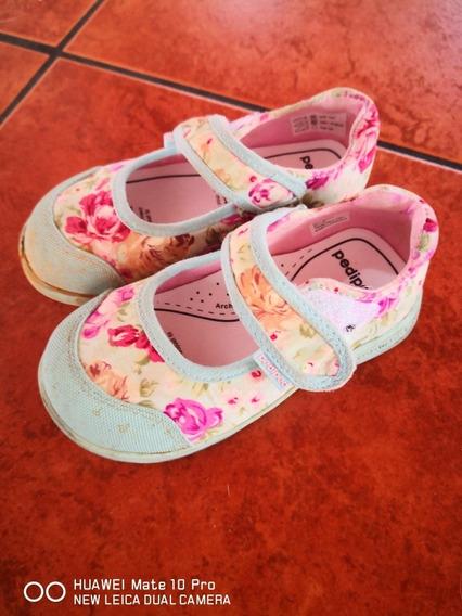 Zapatos De Nina