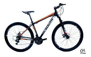Bicicleta South 2019 - Aro 29 - Alumínio - Shimano