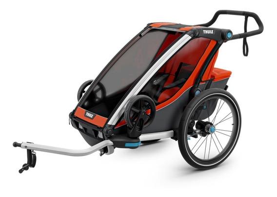 Carrinho Multifuncional Thule Chariot Cross P 1 Criança