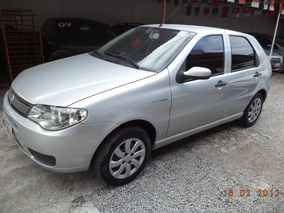 Fiat Palio 1.0 Fire Celebration Flex 5p Completo