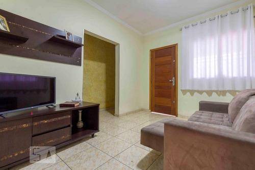 Casa À Venda - Vila Re, 3 Quartos,  100 - S893136964
