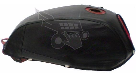 Capa De Tanque Comum Honda Cg-125 Today (sem Logo)