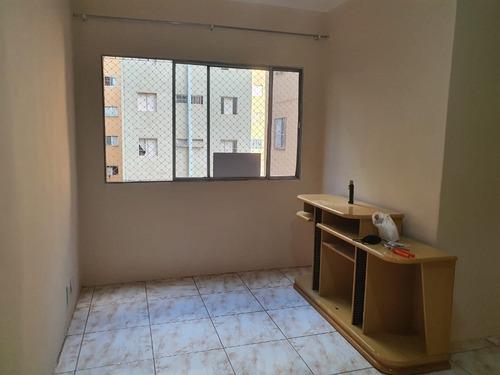 Apartamento - Ap00166 - 69313457