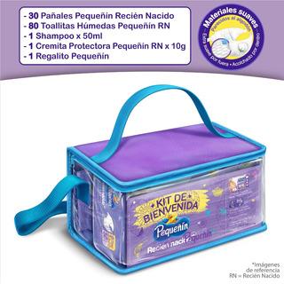 Kit Pequeñín Recién Nacido - U - Unidad a $28650