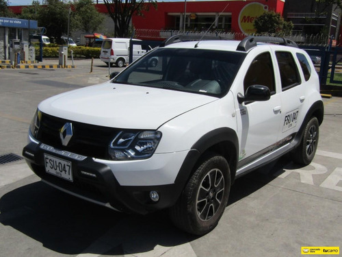 Renault Duster Mt 2.0 4x4