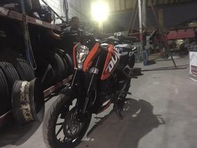 Ktm Ktm Duke 200cc 2016